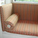 Cushion with Bolster