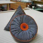 Pillbox and Tetrahedron