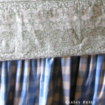 Gathered Bedskirt