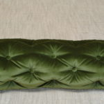 Turkish Tufted Bolster