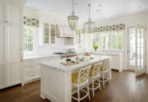 Tailored Valances -- Massucco Warner Miller Design, Aaron Leitz, Photographer