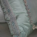 Pillow - Trim on Boxed Sham